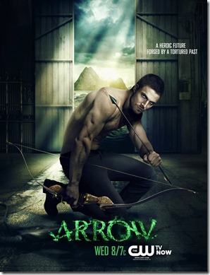new-arrow-poster-stephen-amell