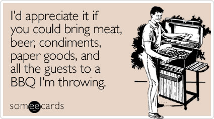 Funny Bbq Quotes #19
