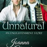 Review: Unnatural by Joanna Chambers