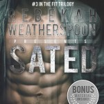 Review: Sated by Rebekah Weatherspoon