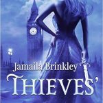 Review: Thieves' Honor by Jamaila Brinkley