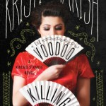 Review: The Voodoo Killings by Kristi Charish