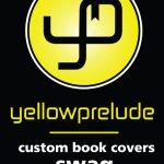 In the Market for a Book Cover, Swag or Branding? Meet Yellow Prelude