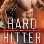 Cover Reveal: Hard Hitter-Brooklyn Bruisers #2 by Sarina Bowen