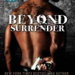 Cover Reveal: Beyond Surrender by Kit Rocha and Giveaway!!
