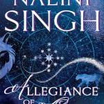 Spotlight Sunday with Nalini Singh
