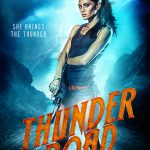 Review: Thunder Road by Sierra Dean