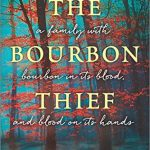 Review: The Bourbon Thief by Tiffany Reisz