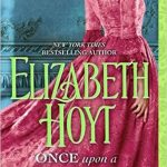 Review: Once Upon a Moonlit Night by Elizabeth Hoyt