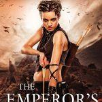 Review: The Emperor's Arrow by Lauren D.M. Smith