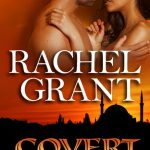 Review: Covert Evidence by Rachel Grant