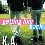 Review: Ethan & Wyatt Series by K.A. Mitchell