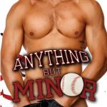 Review: Anything But Minor by Kate Stewart
