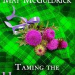 Review: Taming the Highlander by May McGoldrick