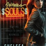 Cover Reveal and Giveaway: Chelsea Mueller's Borrowed Souls